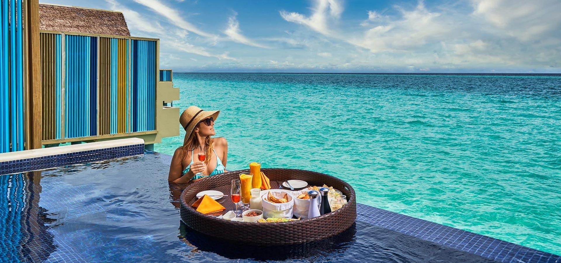 Putovanje na Maldive uz popust do 45%
