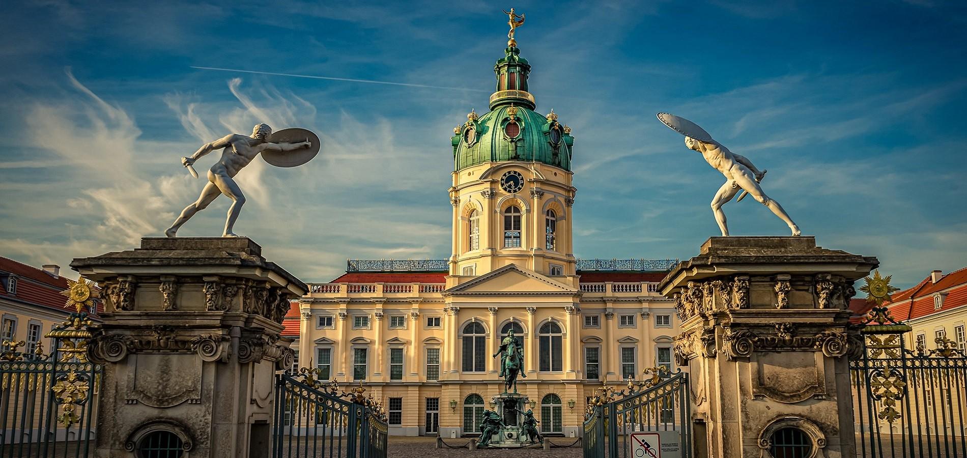 Tečaj za njemački jezik - DID Deutsch Institut Berlin