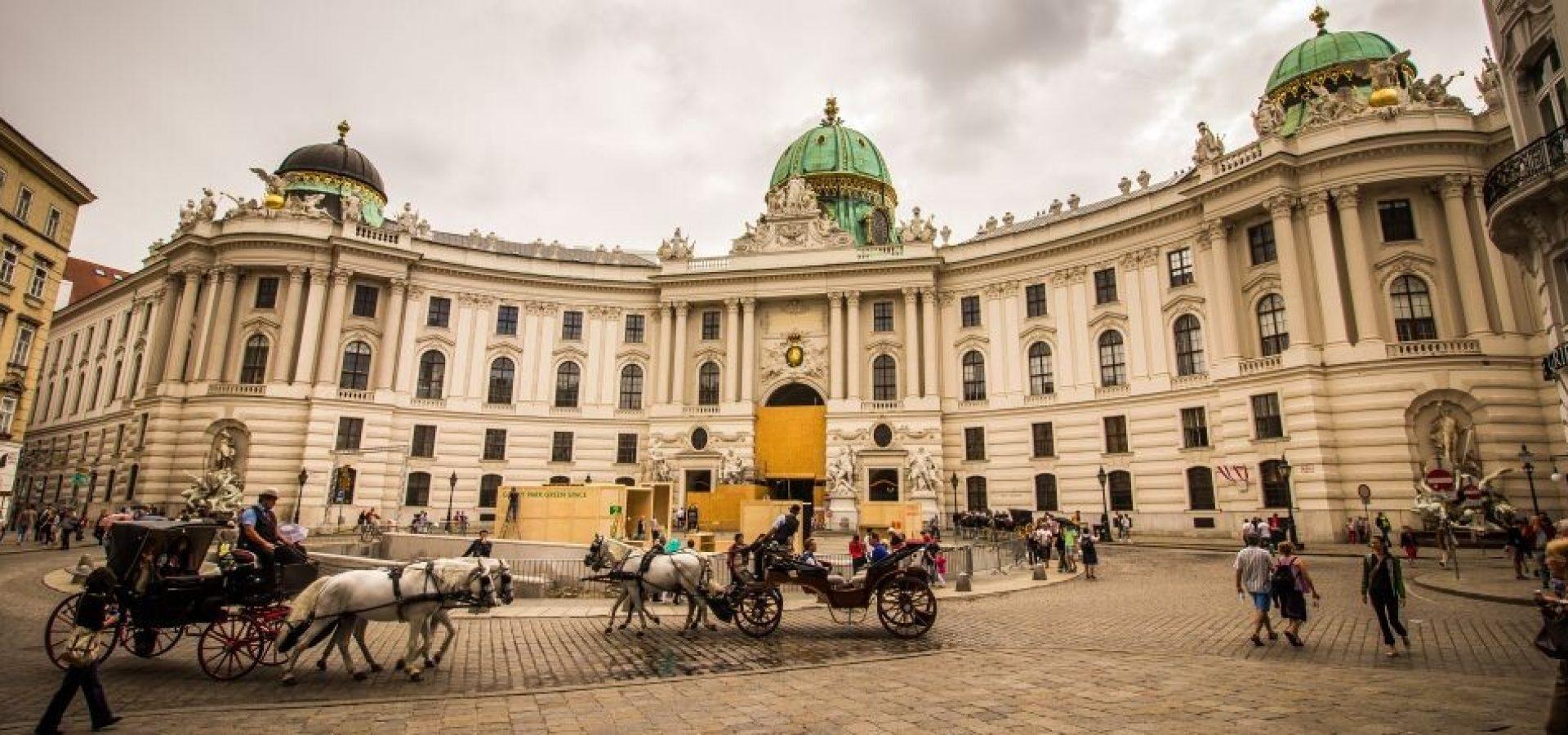 Tečaj njemačkog jezika - Actilingua Beč