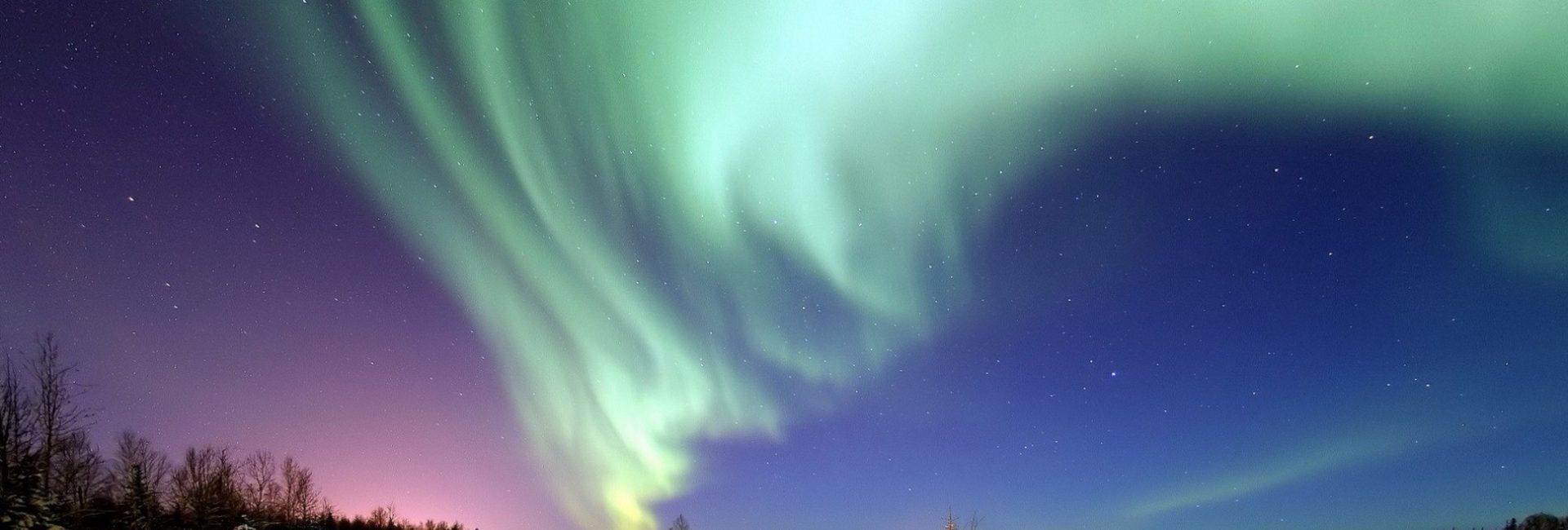 Pridružite se vojsci avanturista, znatiželjnika i sanjara na putovanju na Aljasku