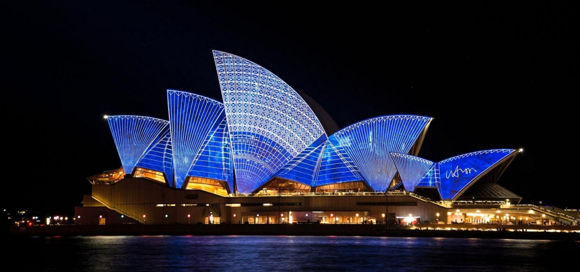Australija - neponovljivo putovanje