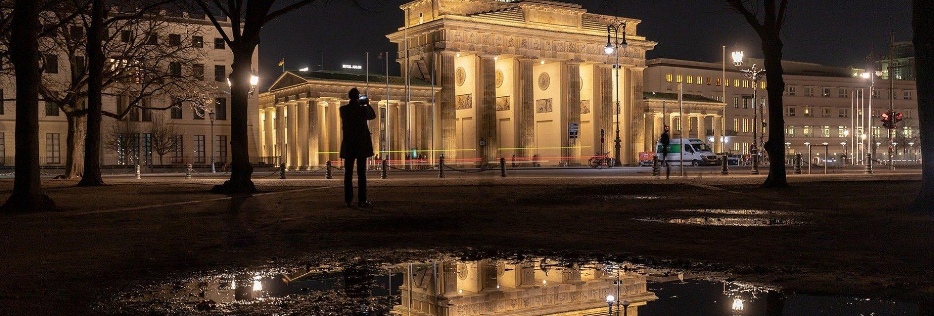Putovanje u Berlin putovanje je u vodeći grad umejtosti, političkih zbivanja, mode i mnogih drugih.