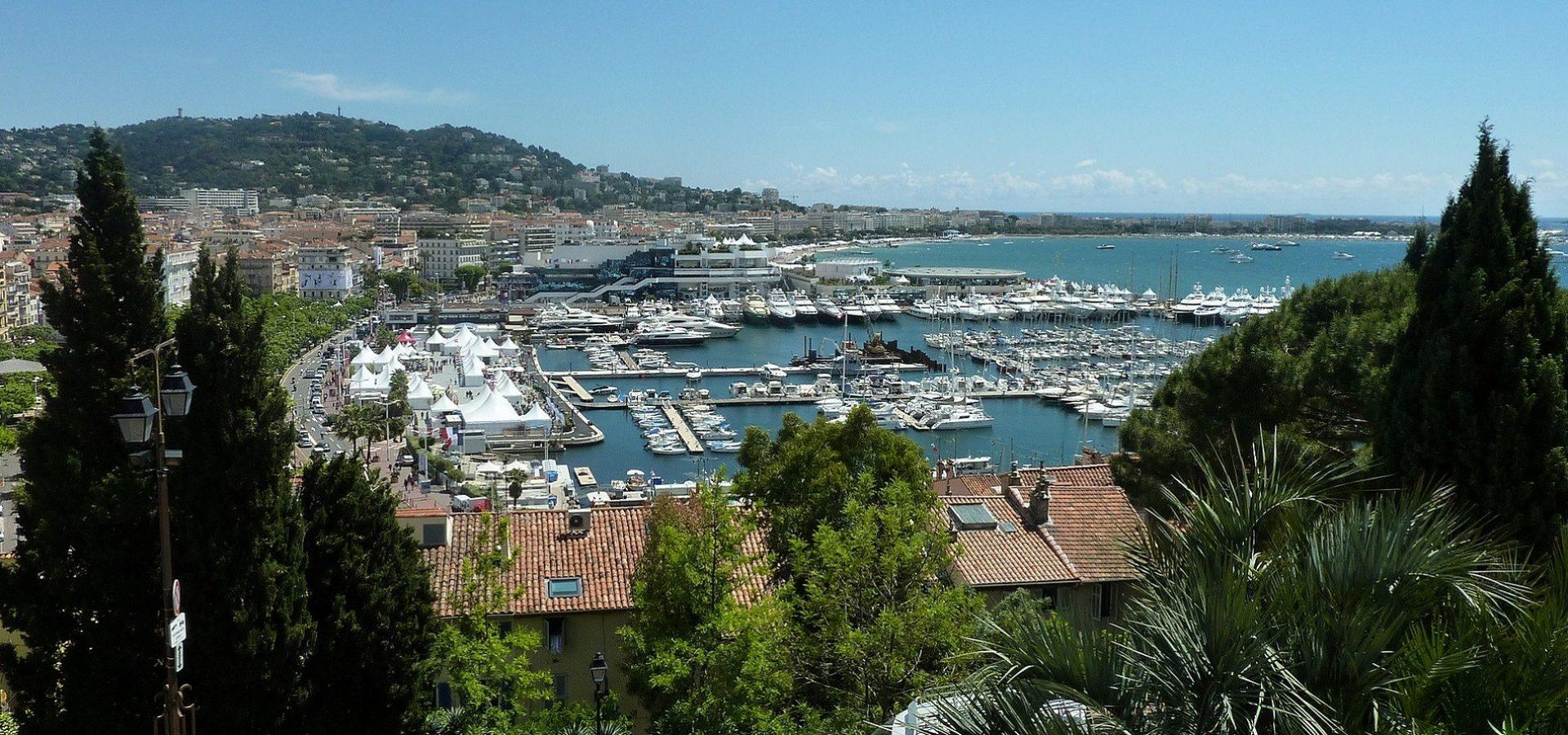 Tečaj francuskog jezika Campus Internation De Cannes
