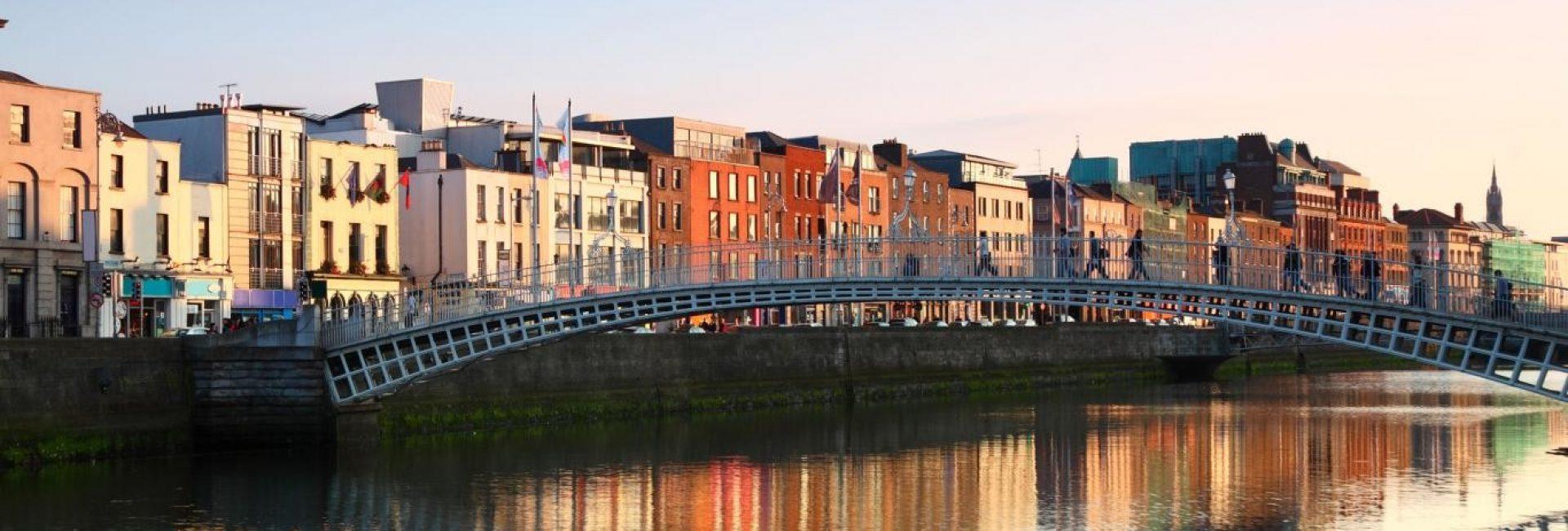 Tečaj engleskog jezika Centre of English Studies Dublin