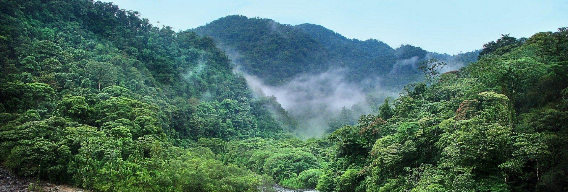 Putovanje na Kostariku nudi vam vrtoglavu ponudu avantura na otvorenom