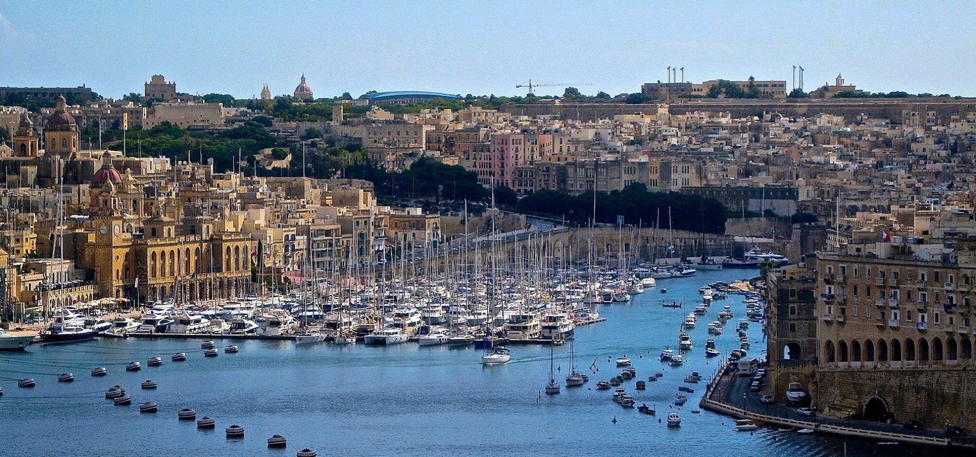 Učenje engleskog jezika - EC Malta
