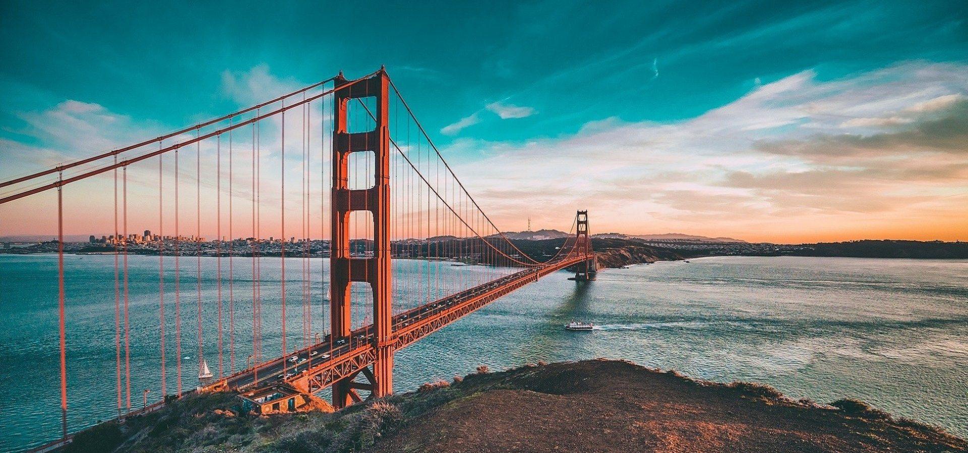 Tečaj engleskog jezika - EF San Francisco
