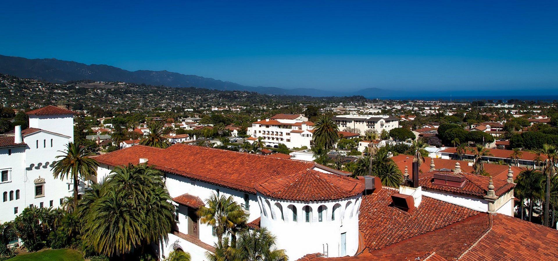 Tečaj engleskog jezika - EF Santa Barbara