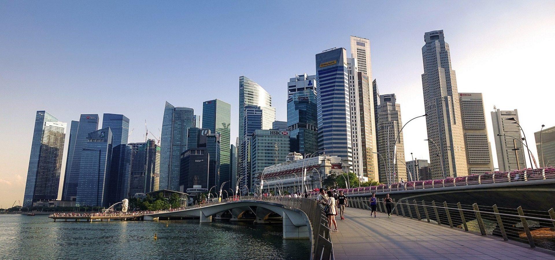 Tečaj engleskog jezika - EF Education First Singapur