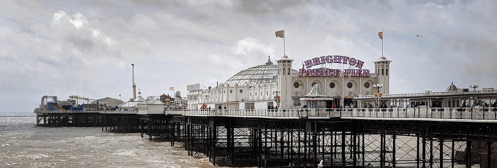 Tečaj engleskog jezika - Embassy English Brighton