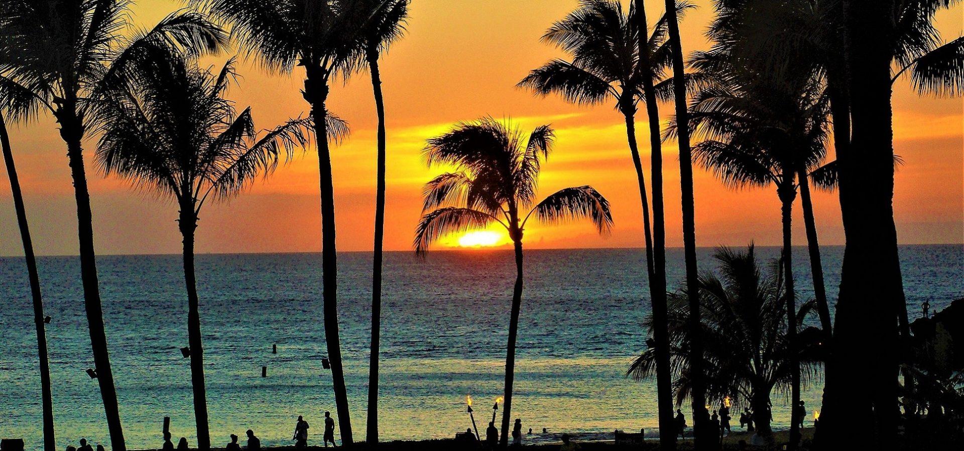 Putovanje na Hawaii - Vašu zemlju snova
