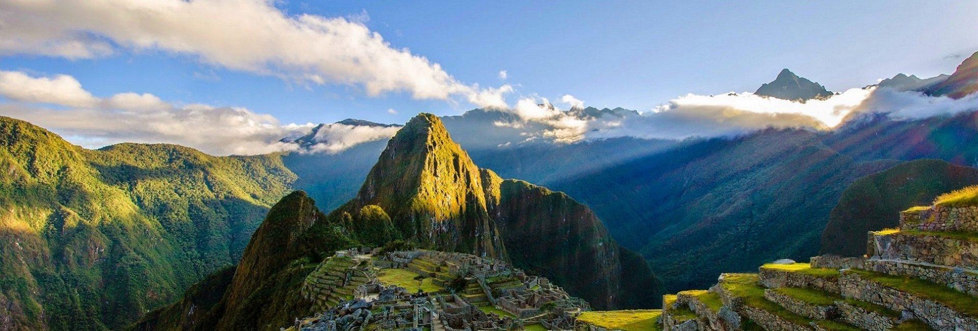 Peru i Kolumbija - putovanje u zemlje Inka