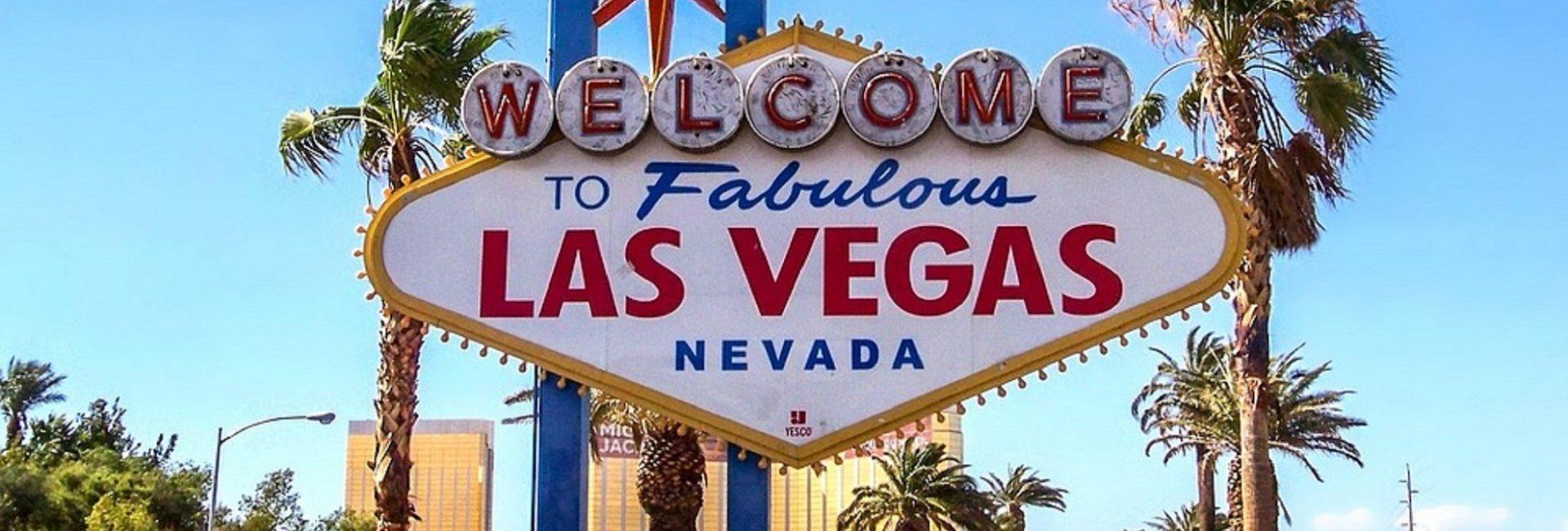 Krenite na putovanje u Las Vegas, svjetsku prijestolnicu zabave