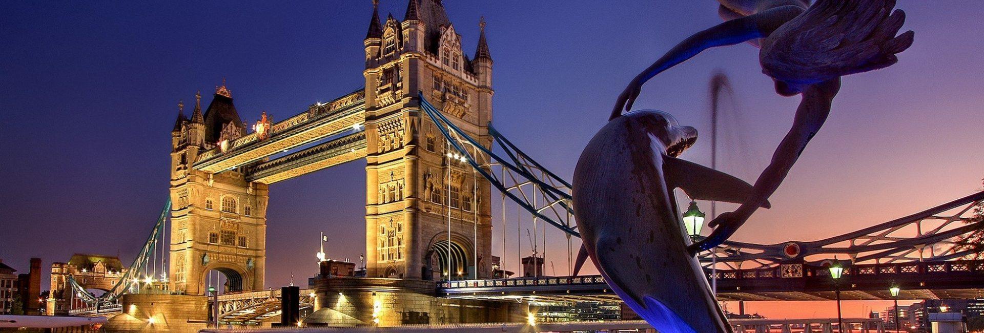 Tečaj engleskog jezika Docklands Campus London