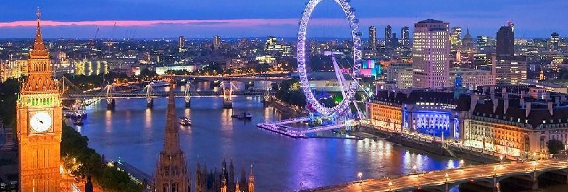 Tečaj engleskoj jezika - South Bank University London