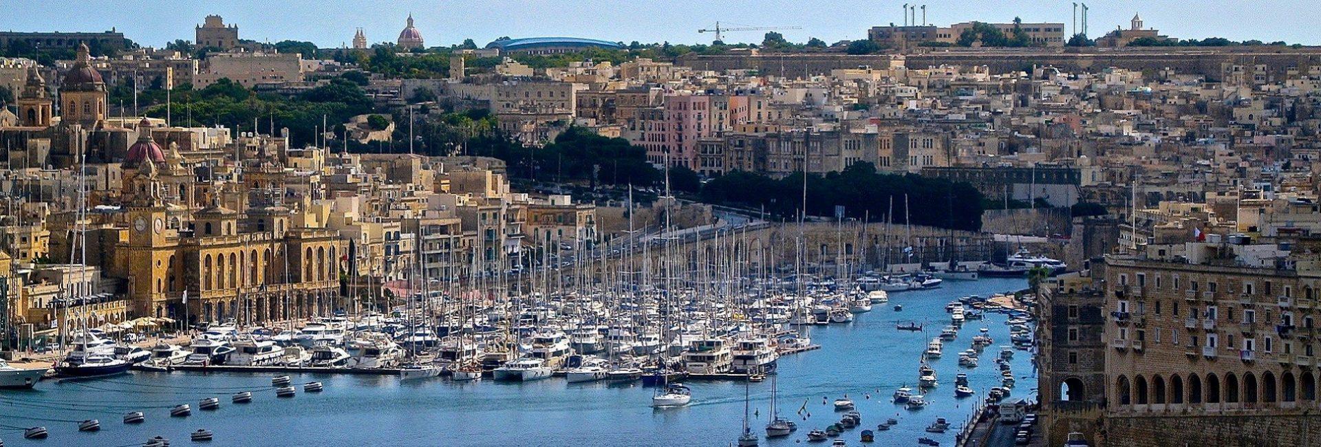 Tečaj engleskog jezika - EF Malta
