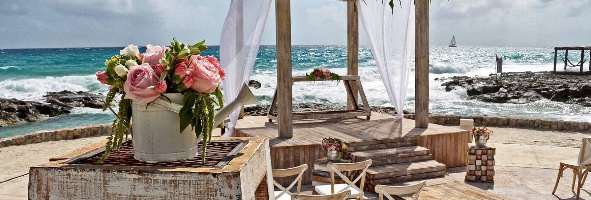 Putovanje u Meksiko, Cancun - najljepšu plažu Meksika