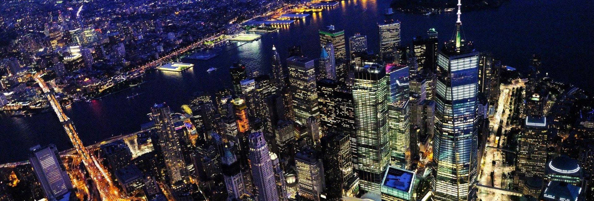 Započnite putovanje u najvećoj svjetskoj metropoli - New York