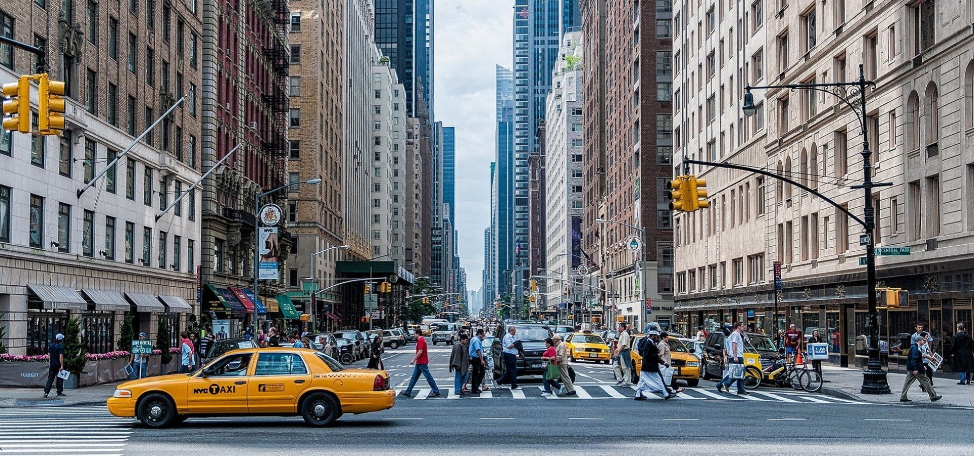 Tečaj engleskog jezika EF New York