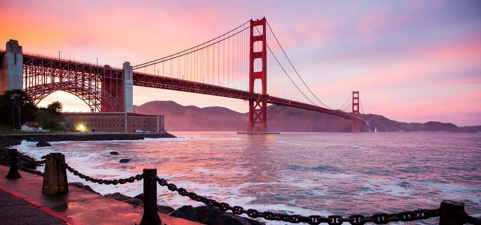 """Putujte u San Francisco i osjetite romantično raspoloženje u ovom """"najeuropskijem"""" od svih američkih gradova."""