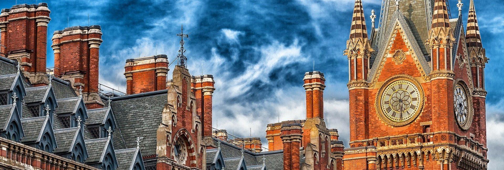 Tečaj engleskog jezika - Fraances King School of English London