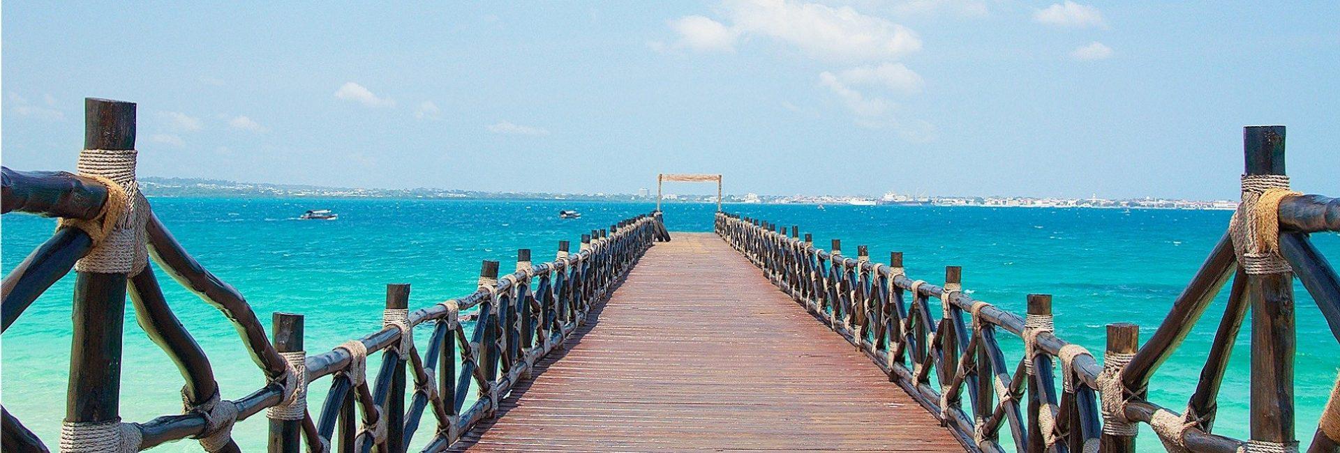 Zanzibar - putovanje prepuno kontrasta