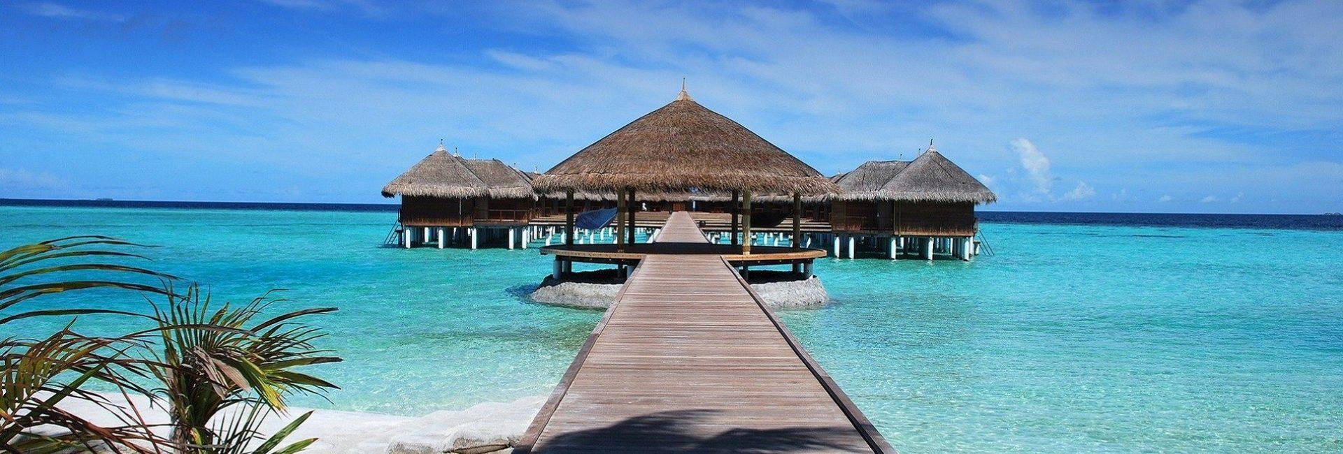 Putovanje na Maldive čini se pravim izborom za povratak u život.
