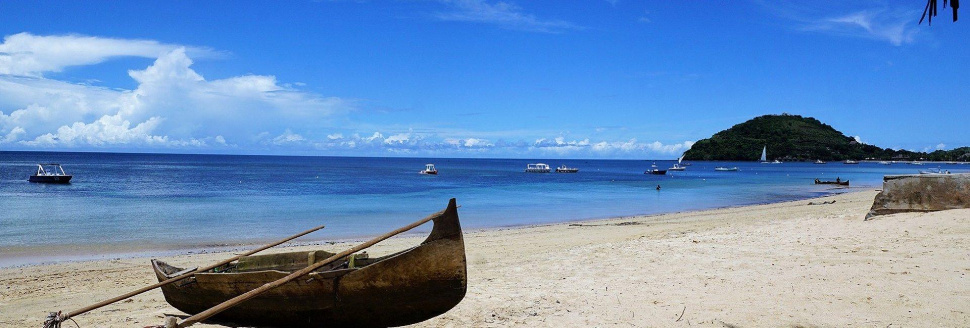 Pakirajte se i krećemo na putovanje na Madagaskar koje će te pamtiti cijeli život.