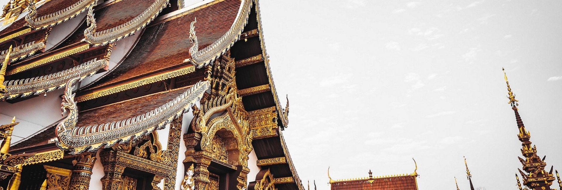 Krenite na putovanje na Tajland i okusite kuhinju koja budi čula u ovoj svjetskoj prijestolnici kulture i zabave.