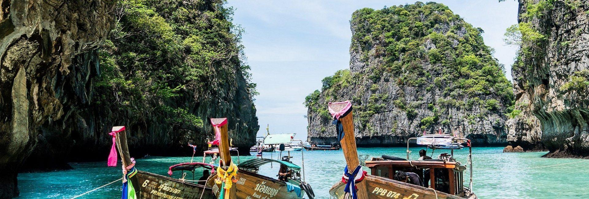 Putovanje na Tajland je tropski bijeg za hedoniste i pustinjake, prinčeve i siromahe.