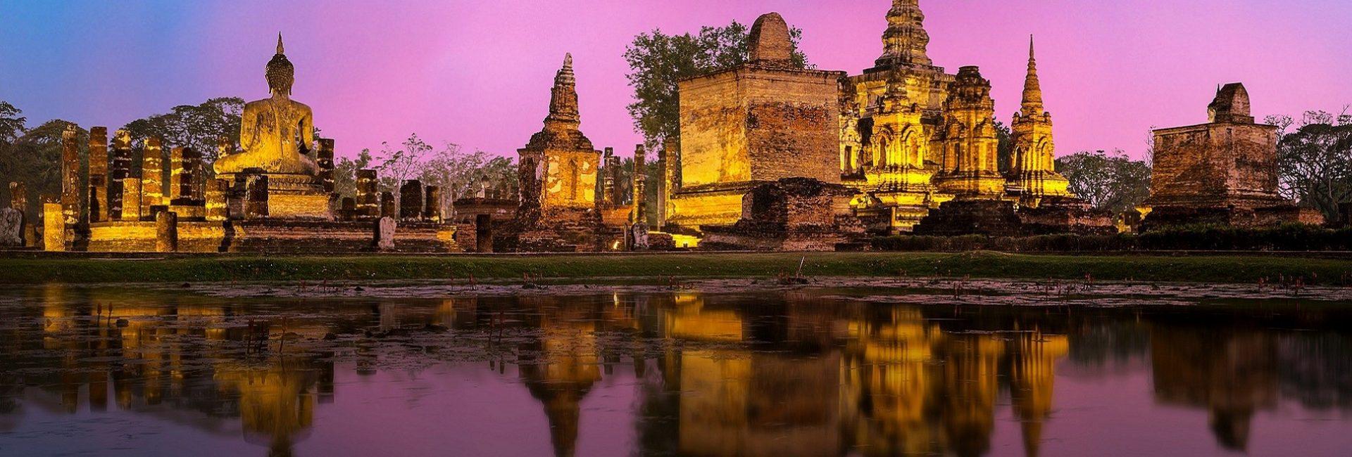 Ako tražite avanturu, ne možete pogriješiti ako krenete na putovanje u Vijetnam i Kambodžu.