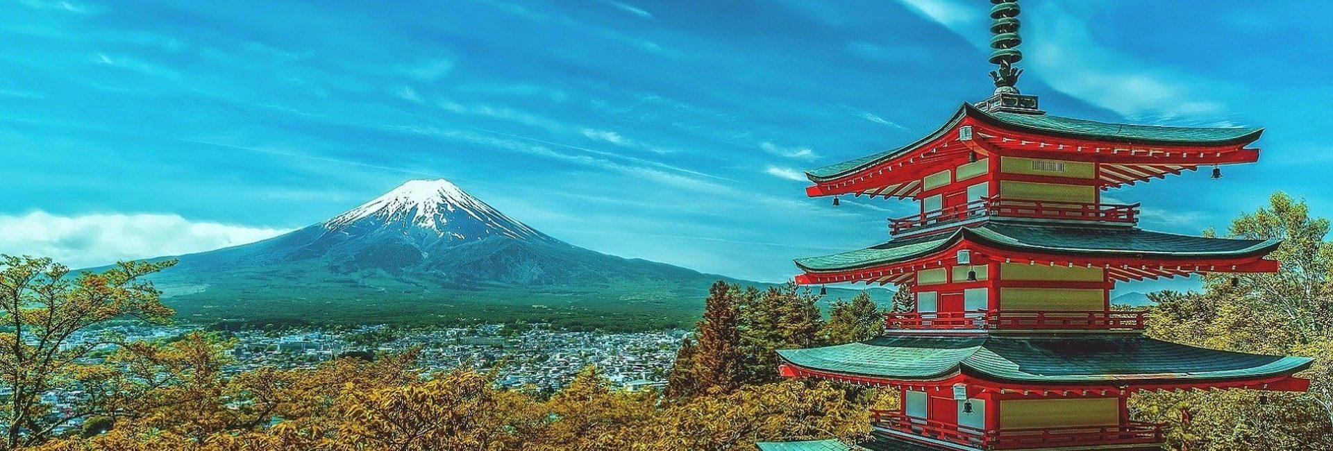 Odlučite se na putovanje u Japan i istražite poznatu japansku kuhinju.